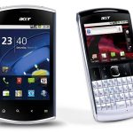 2 smartphone Android giá hấp dẫn của Acer ở CES 2011