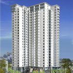 Horizon Tower phoi canh 150x150 - Cao ốc Tie Tower - Quận 10
